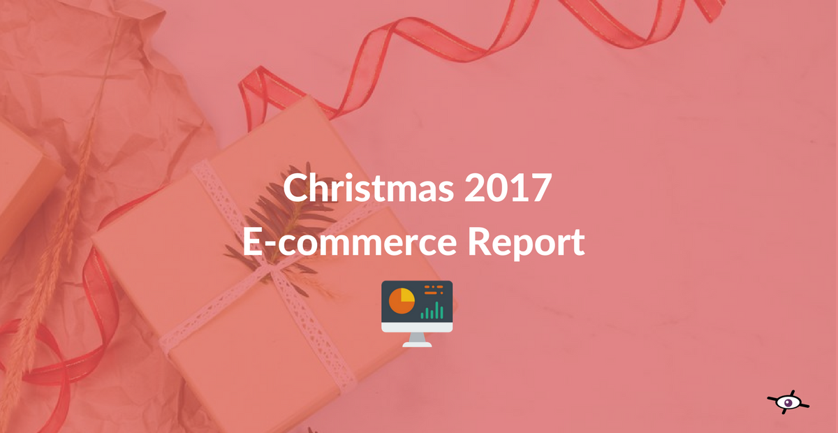 ecommerce web performance christmas