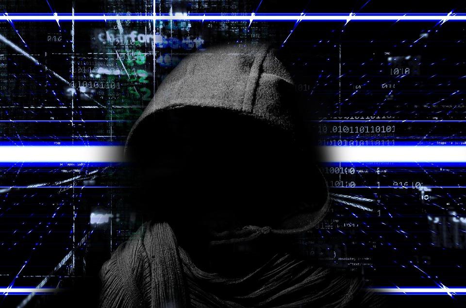 Piratage en ligne