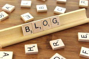 Blog en 2019