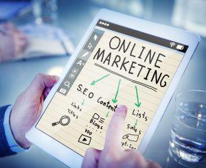 Stratégie marketing SEO