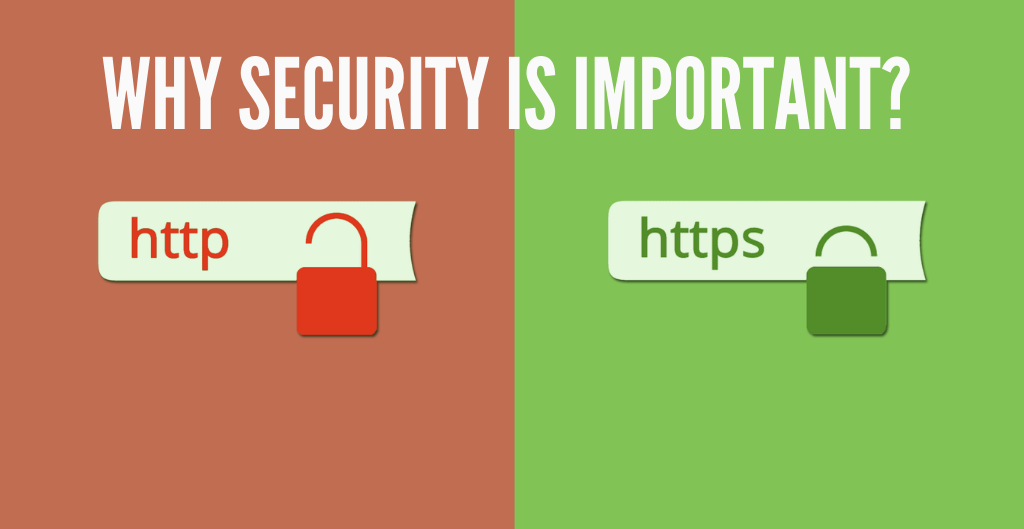 why ssl https certificate is important