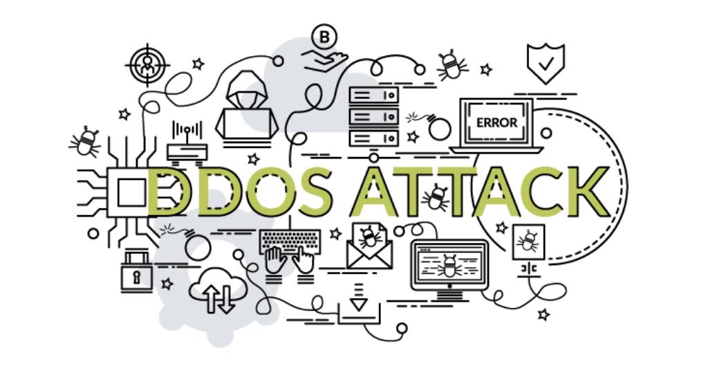 ddos attack monitoring