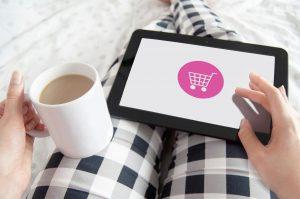 Site e-commerce _ avantages et inconvénients