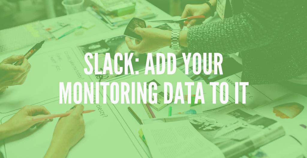 slack-monitoring-integration